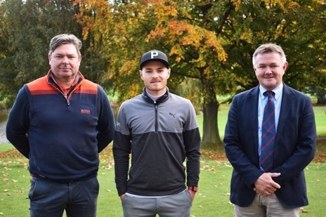 South wins the final GLAL - UK event at Blackwell GC