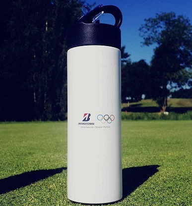 Bridgestone Drink Bottle