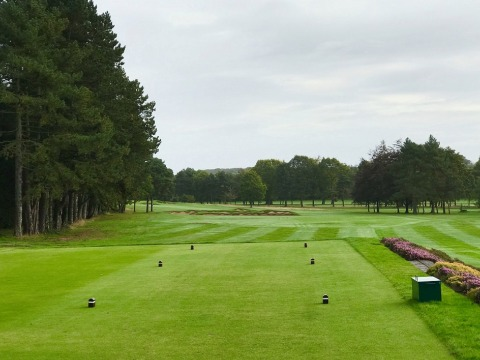 GLAL event at Blackwell GC rescheduled for Oct 23rd
